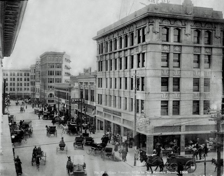 Mesa City Wiki
