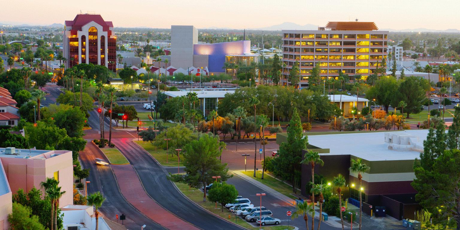 Mesa City