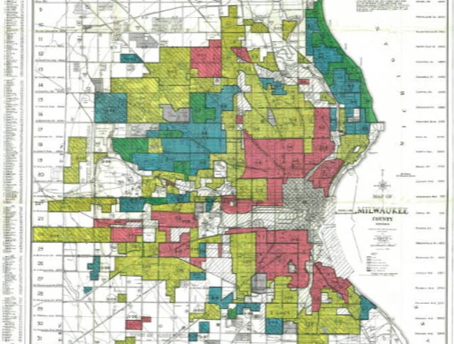 Milwaukee Crime Map