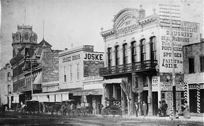 San Antonio Wiki