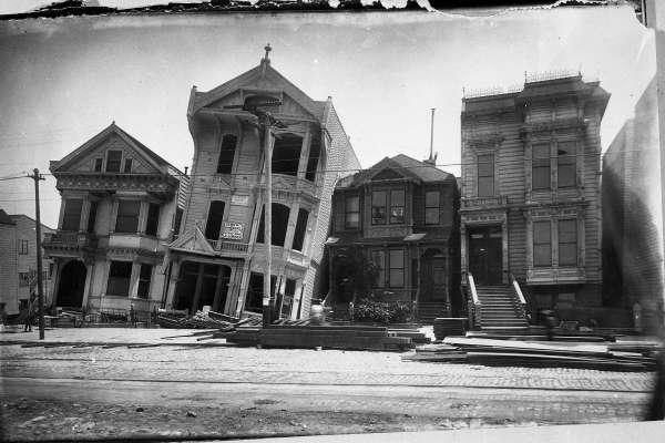 San Francisco Wiki