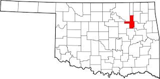 Tulsa Oklahoma Map