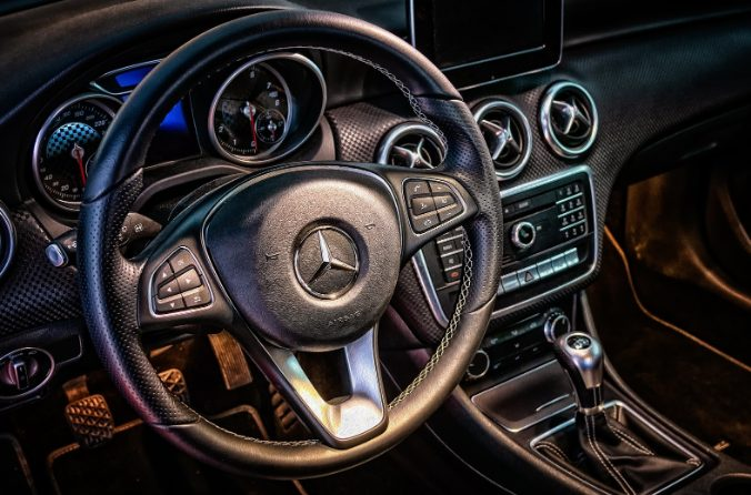 Top Five Luxury Cars for a Perfect Summer Road Trip
