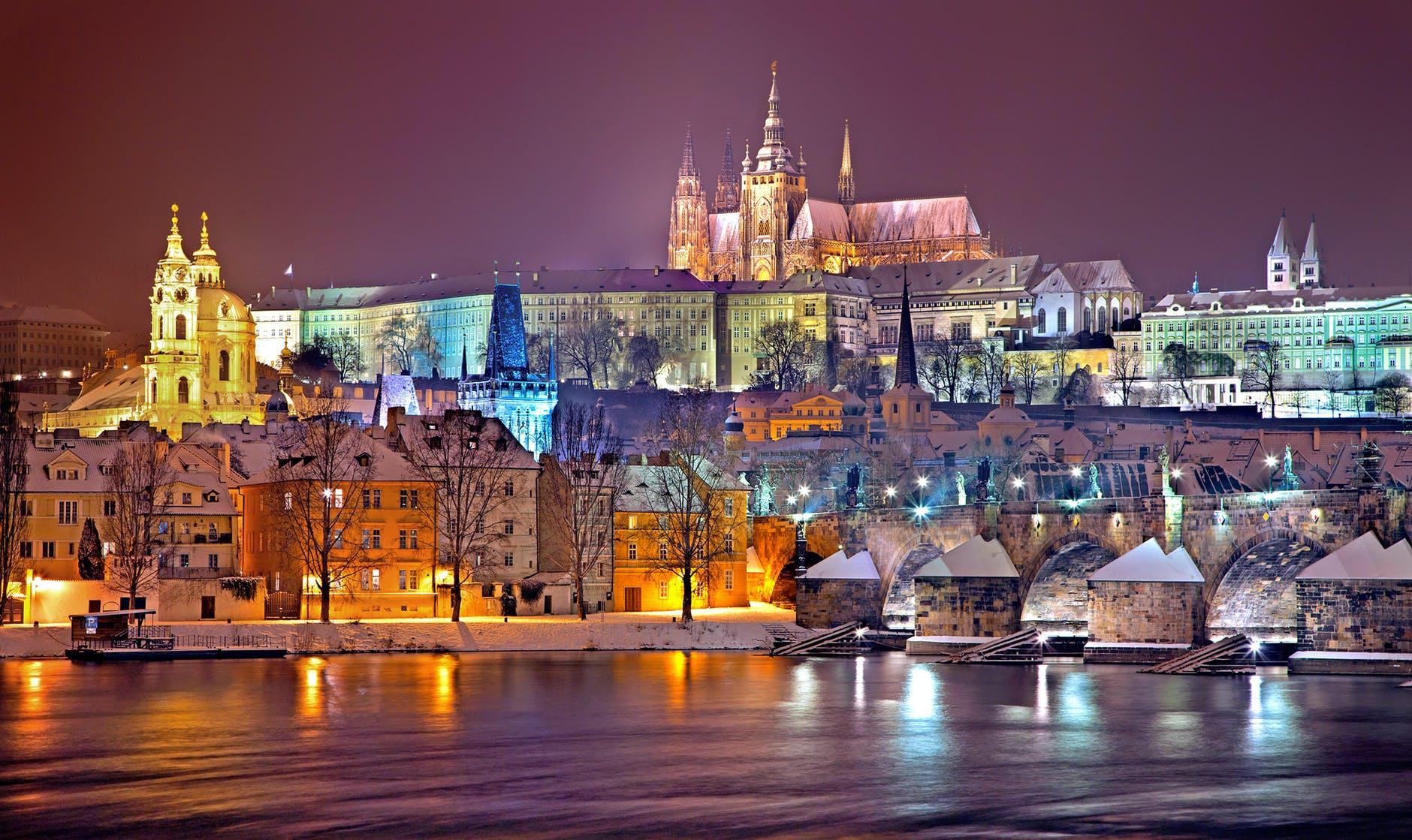 6 Best Things About Czech Republic