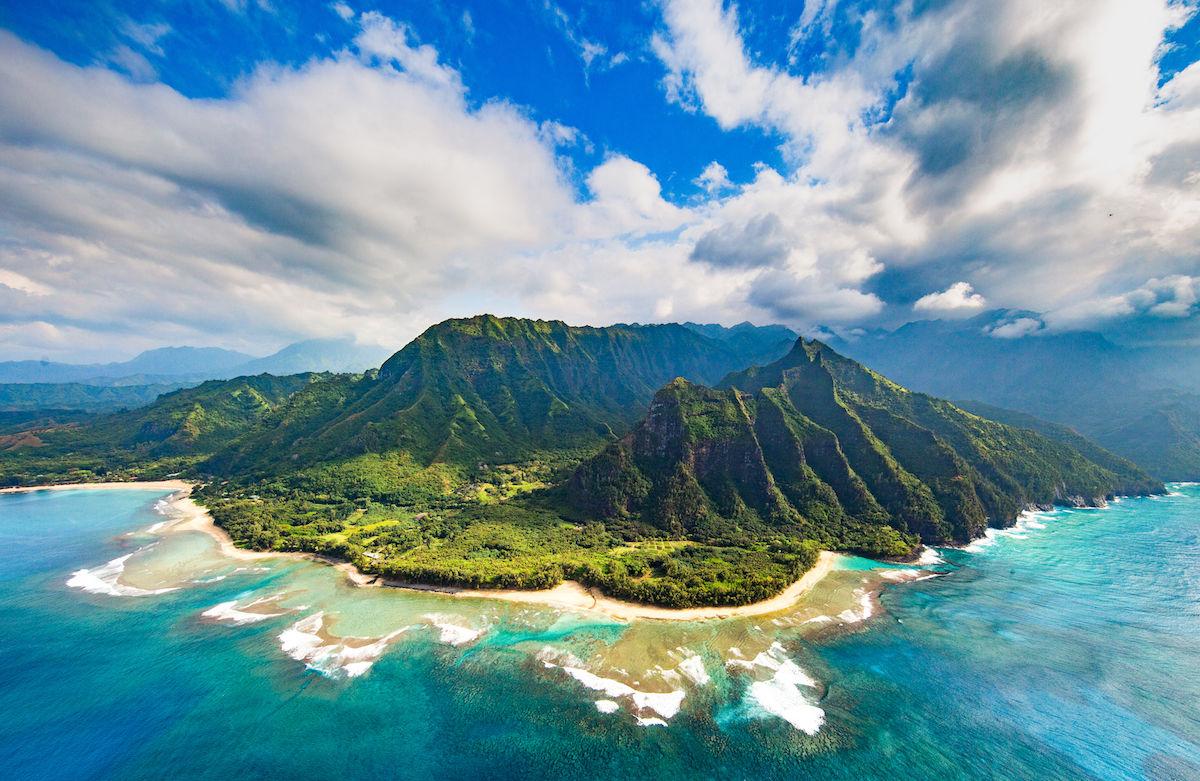 My Family's Favorite Kauai Vacation Hangout Spot